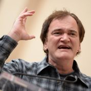 Tarantino: le tournage de The Hateful Eight en 8 points