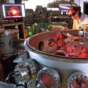La France construit le laser le plus puissant au monde