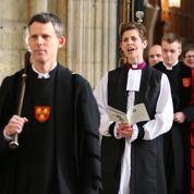 L'Église anglicane d'Angleterre ordonne sa première femme évêque