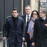 Valse de personnalités au procès Bettencourt