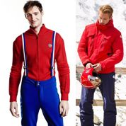 Fashion altitude : Fusalp remonte la pente