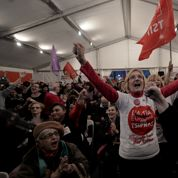 La volte-face du PS après la victoire de Syriza