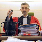 Denis Roucou, un magistrat réputé pour sa fermeté