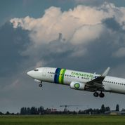 Transavia change de couleurs