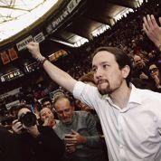 Espagne : les «indignés» de Podemos se méfient du succès de Syriza