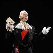 Pelouse de Reuilly, le cirque fait son festival