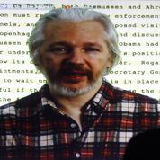 WikiLeaks accuse Google d'avoir renseigné les autorités américaines