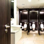 L'entreprise rêvée est celle où les toilettes sont propres !