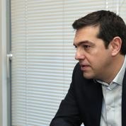 Tsipras va gouverner avec la droite souverainiste