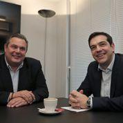 La négociation de la dette grecque, un vrai casse-tête financier