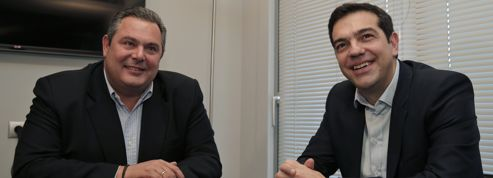 La négociation de la dette grecque un vrai casse-tête financier