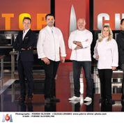 Top Chef 6 : trois questions à Matthieu Bayle, producteur de l'émission