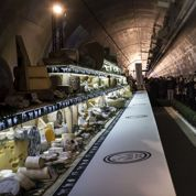 Lyon accueille la première biennale inernationale du goût
