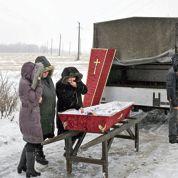 En Ukraine, la bataille de Debaltseve acommencé