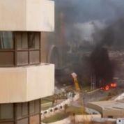 Un Français parmi les victimes de l'attentat du grand hôtel de Tripoli