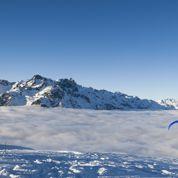 Que faire à la montagne sans skier?