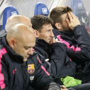 Après Messi, un autre Barcelonais poursuivi par le fisc
