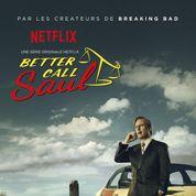 Better Call Saul débarque en France