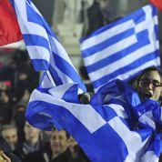 Grèce: «Il ne faut pas casser la reprise»
