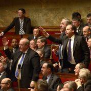 Droite et centre ne voleront pas au secours de la loi Macron