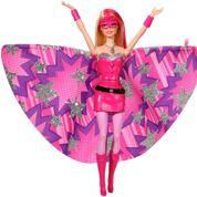 En pleine crise, Mattel dévoile sa nouvelle Barbie