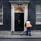 La croissance britannique face au doute électoral