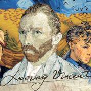 Van Gogh ressuscite dans un film inspiré de ses tableaux