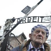 Auschwitz, soixante-dix ans après