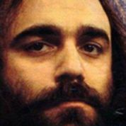 Demis Roussos : Dave pleure son «gargantuesque» ami