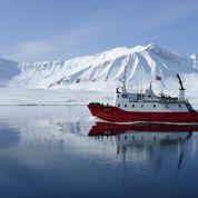 La Norvège redessine la banquise pour autoriser l'exploitation pétrolière