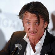 Sean Penn recevra un César d'honneur le 20 février