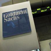 24 millions de dollars pour le patron de Goldman Sachs