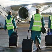 La compagnie aérienne Aer Lingus accepte l'offre d'IAG