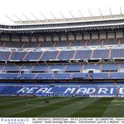 Le stade du Real Madrid bientôt rebaptisé ?