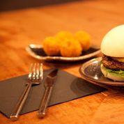 Siseng, burger bao chez les bobos