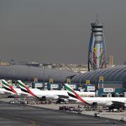 L'aéroport de Dubaï détrône Londres et devient le leader mondial
