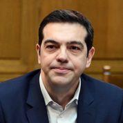 Athènes s'accroche déjà avec l'UE sur la Russie