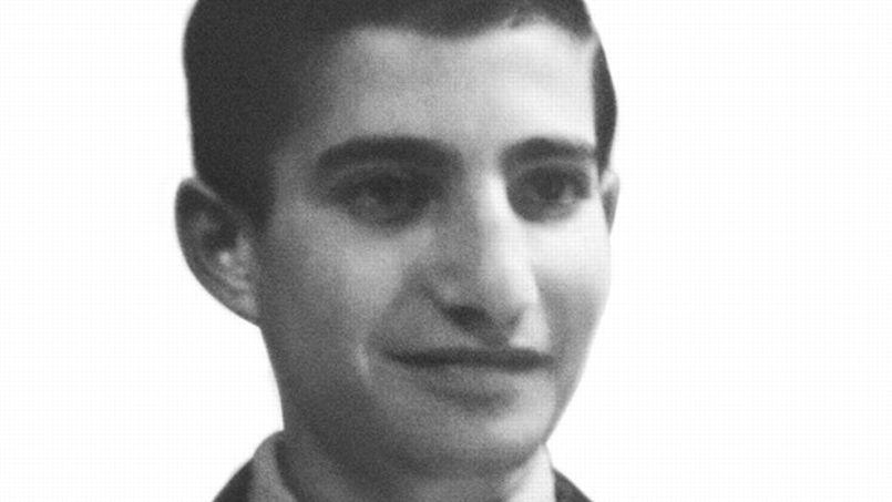 Buchenwald : Bertrand Herz a quinze ans et ne veut pas mourir - Le Figaro