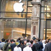 Apple, champion des produits haut de gamme