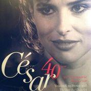 César 2015 : Fanny Ardant en haut de l'affiche