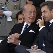 Giscard coûte plus cher aux Français que Sarkozy