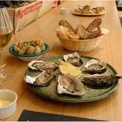 Les nouvelles adresses de fruits de mer à Paris