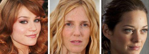 César 2015 de la meilleure actrice : et les nommées sont...