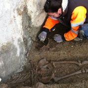 En creusant son métro, Rennes découvre son passé médiéval