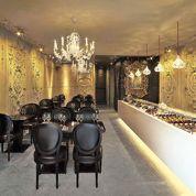 Café Pouchkine, une idée de l'âme slave