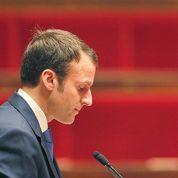 Pour réformer, Macron se voit plus en acupuncteur qu'en chirurgien
