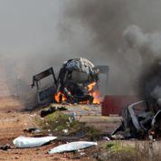 Menace d'escalade entre Israël et le Hezbollah autour du Golan