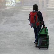 Portrait du voyageur low-cost en cinq chiffres
