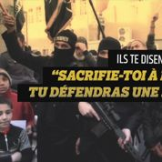Le gouvernement lance un site Web contre le djihadisme