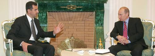 Syrie: le rendez-vous de Moscou sert surtout le jeu russe au Moyen-Orient